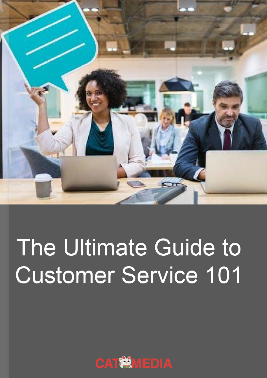 The Ultimate Guide Customer Service